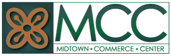 Midtown Commerce Center Logo